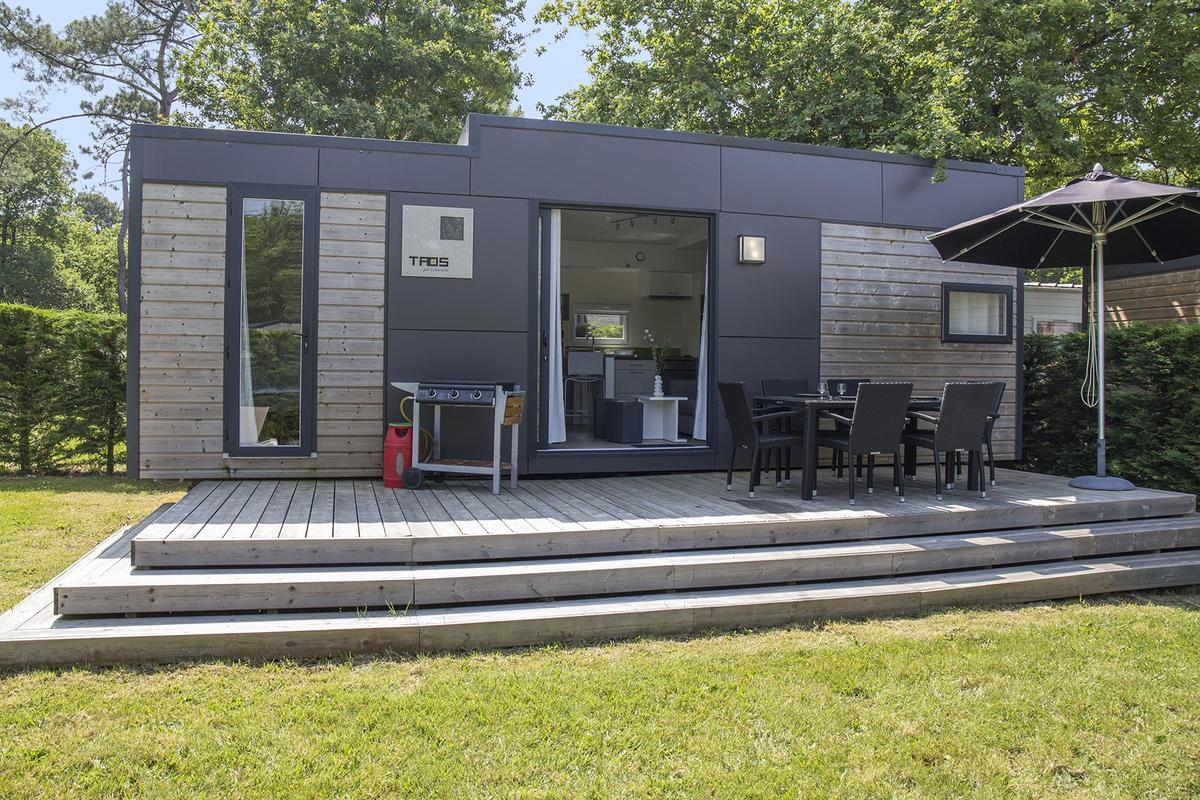Camping Les Chèvrefeuilles - Photo 7