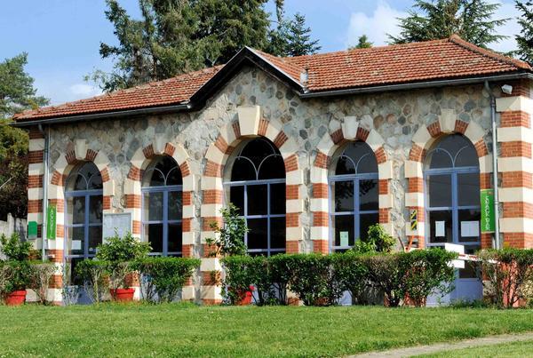 Camping de l'Orangerie du Domaine de Giraud - Photo 1