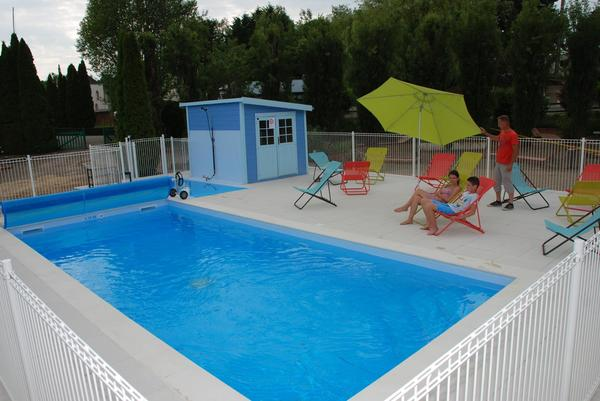 Image of Camping Les Tournesols