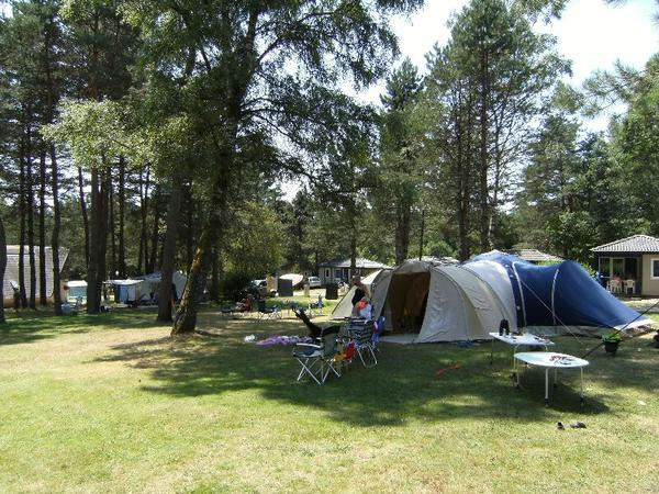 Camping le Vianon - Photo 7