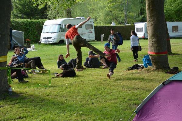 Camping Ile de Boulancourt - Photo 9