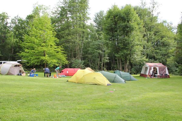 Camping Ile de Boulancourt - Photo 10