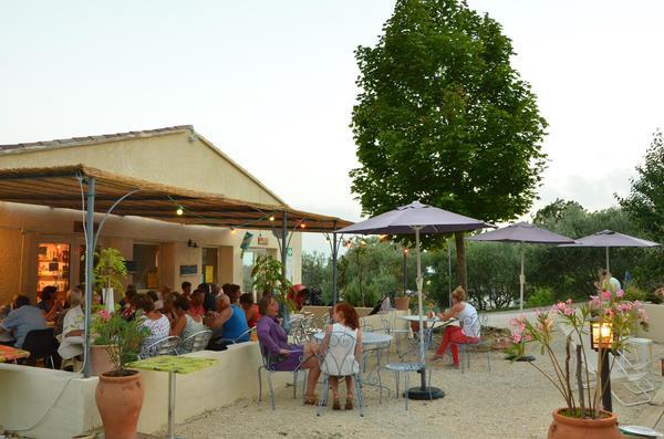 Camping Les Terrasses Provençales - Photo 3