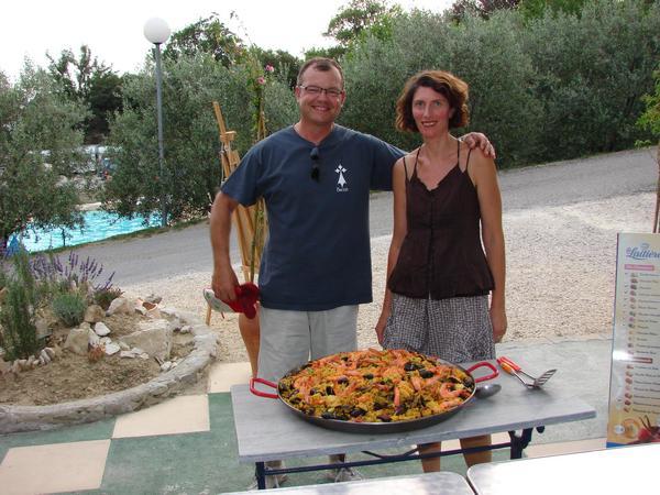 Camping Les Terrasses Provençales - Photo 7