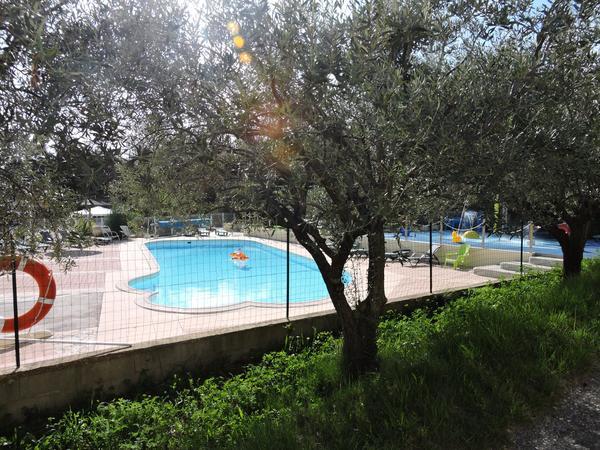Camping Les Terrasses Provençales - Photo 8