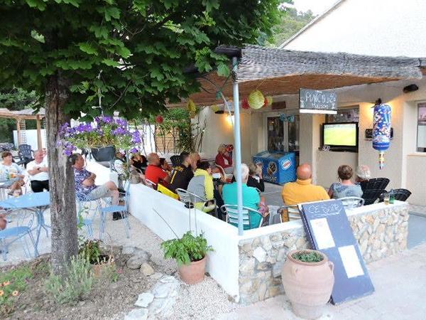 Camping Les Terrasses Provençales - Photo 10