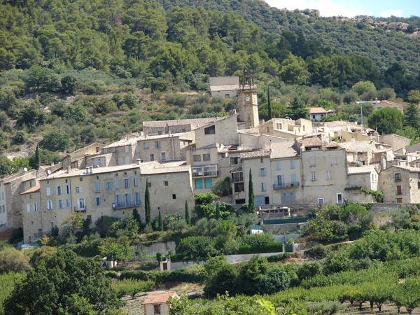 Camping Les Terrasses Provençales - Photo 2