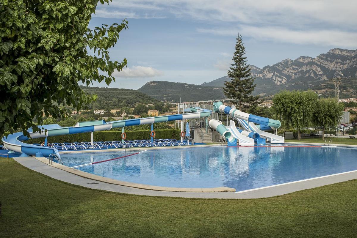 Berga Resort - The mountain and wellness center - Photo 1