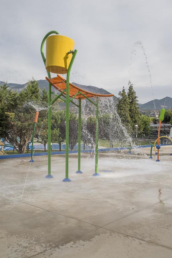 Berga Resort - The mountain and wellness center - Photo 11