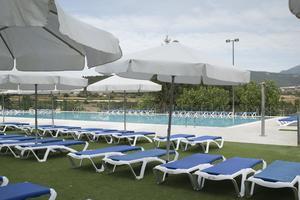 Berga Resort - The mountain and wellness center - Photo 8