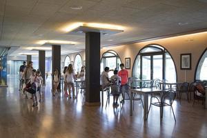 Berga Resort - The mountain and wellness center - Photo 10