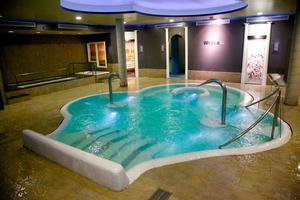 Berga Resort - The mountain and wellness center - Photo 21
