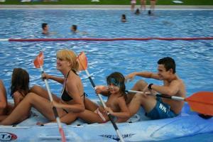 Berga Resort - The mountain and wellness center - Photo 25