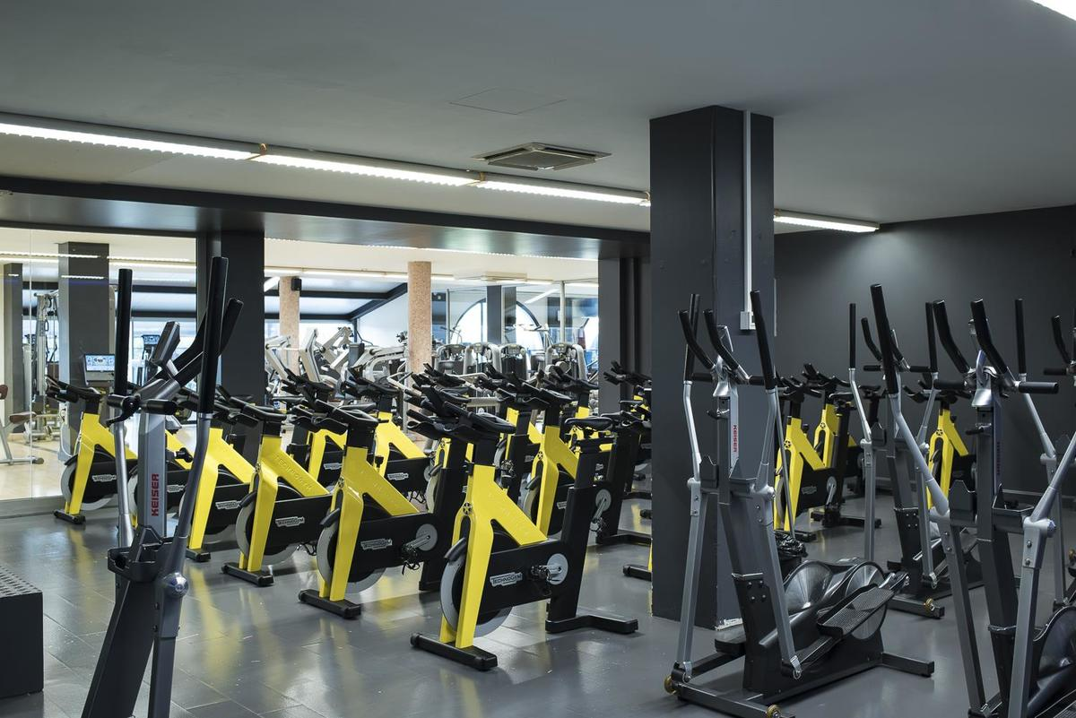 Berga Resort - The mountain and wellness center - Photo 33