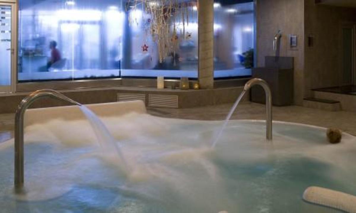 Berga Resort - The mountain and wellness center - Photo 41