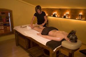 Berga Resort - The mountain and wellness center - Photo 42
