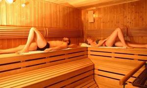 Berga Resort - The mountain and wellness center - Photo 43