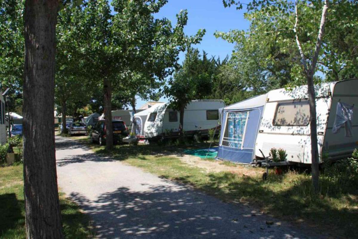 Camping Les Romarins - Photo 18
