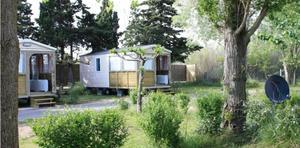 Camping Les Romarins - Photo 19