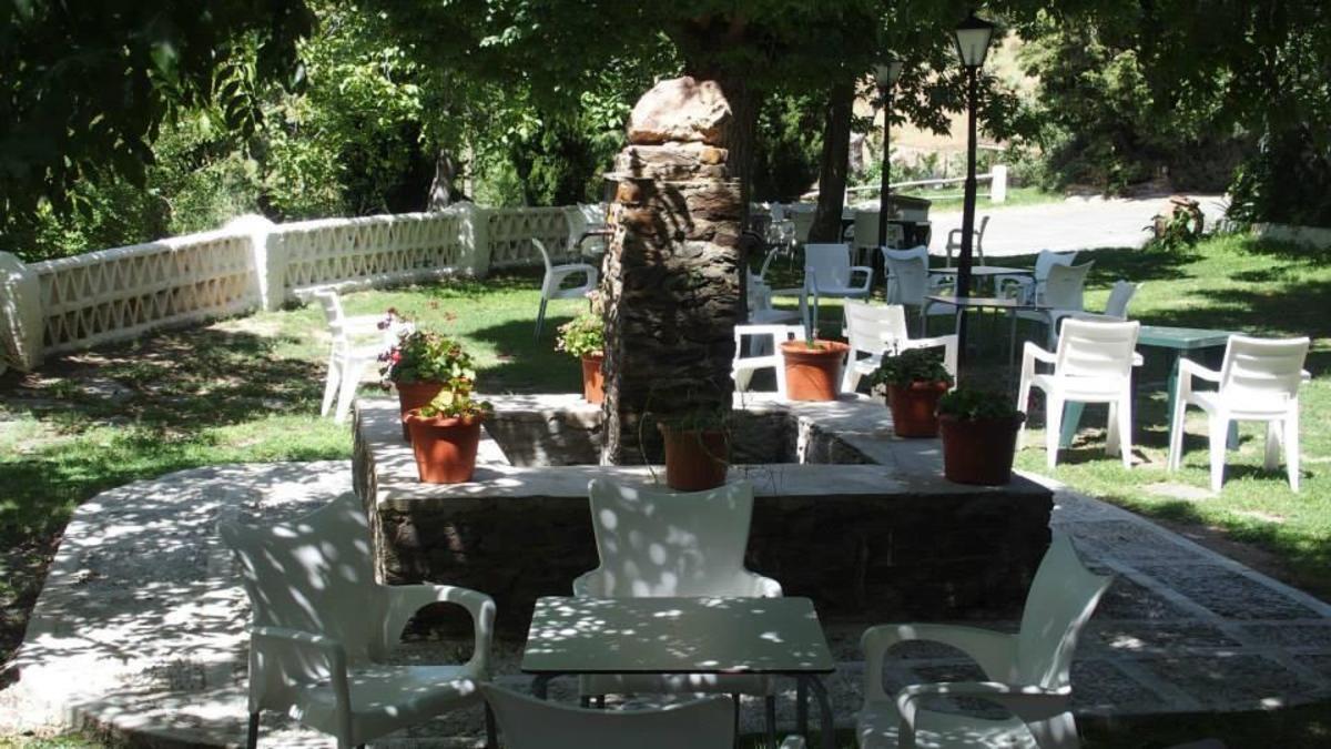 Camping Balcon de Pitres - Photo 7
