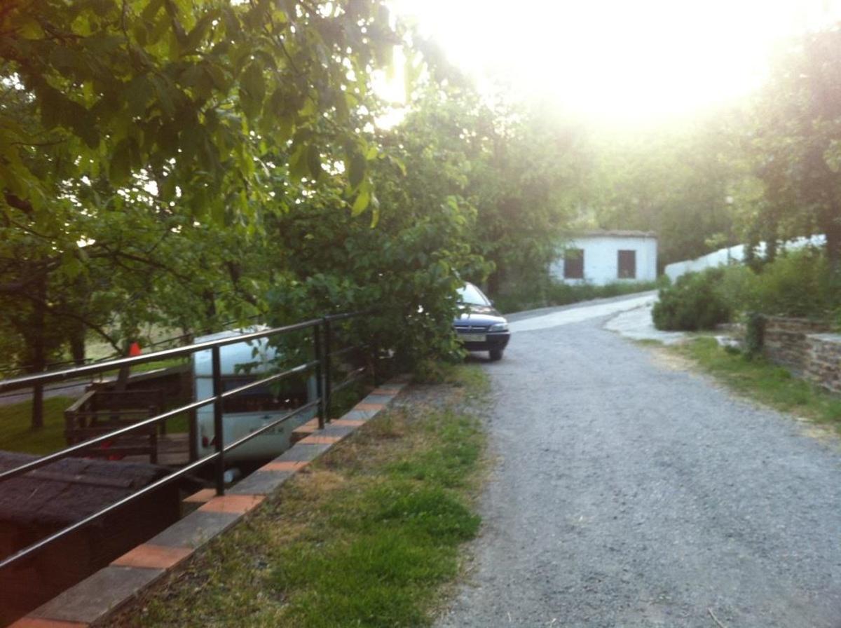 Camping Balcon de Pitres - Photo 9