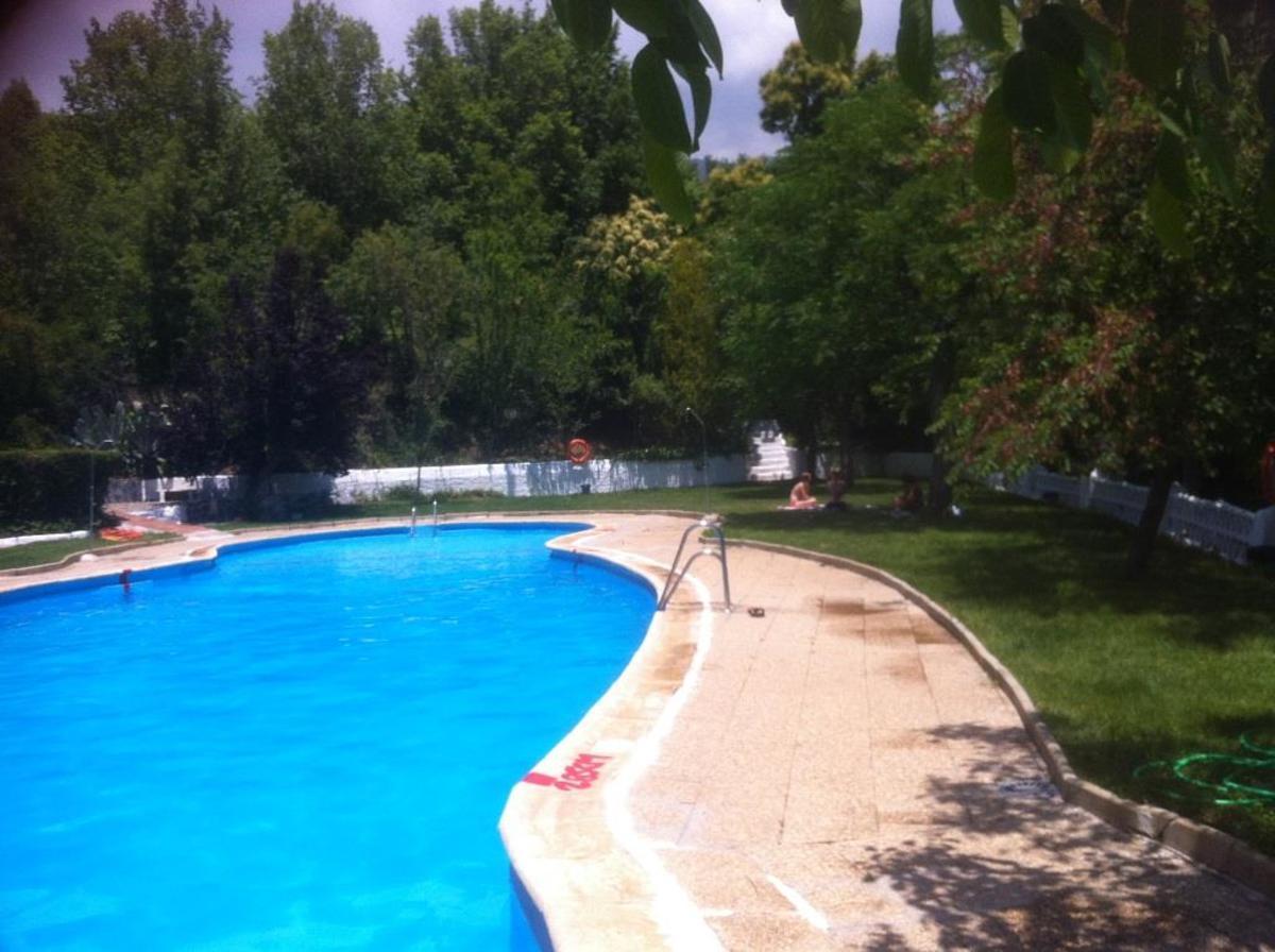 Camping Balcon de Pitres - Photo 17