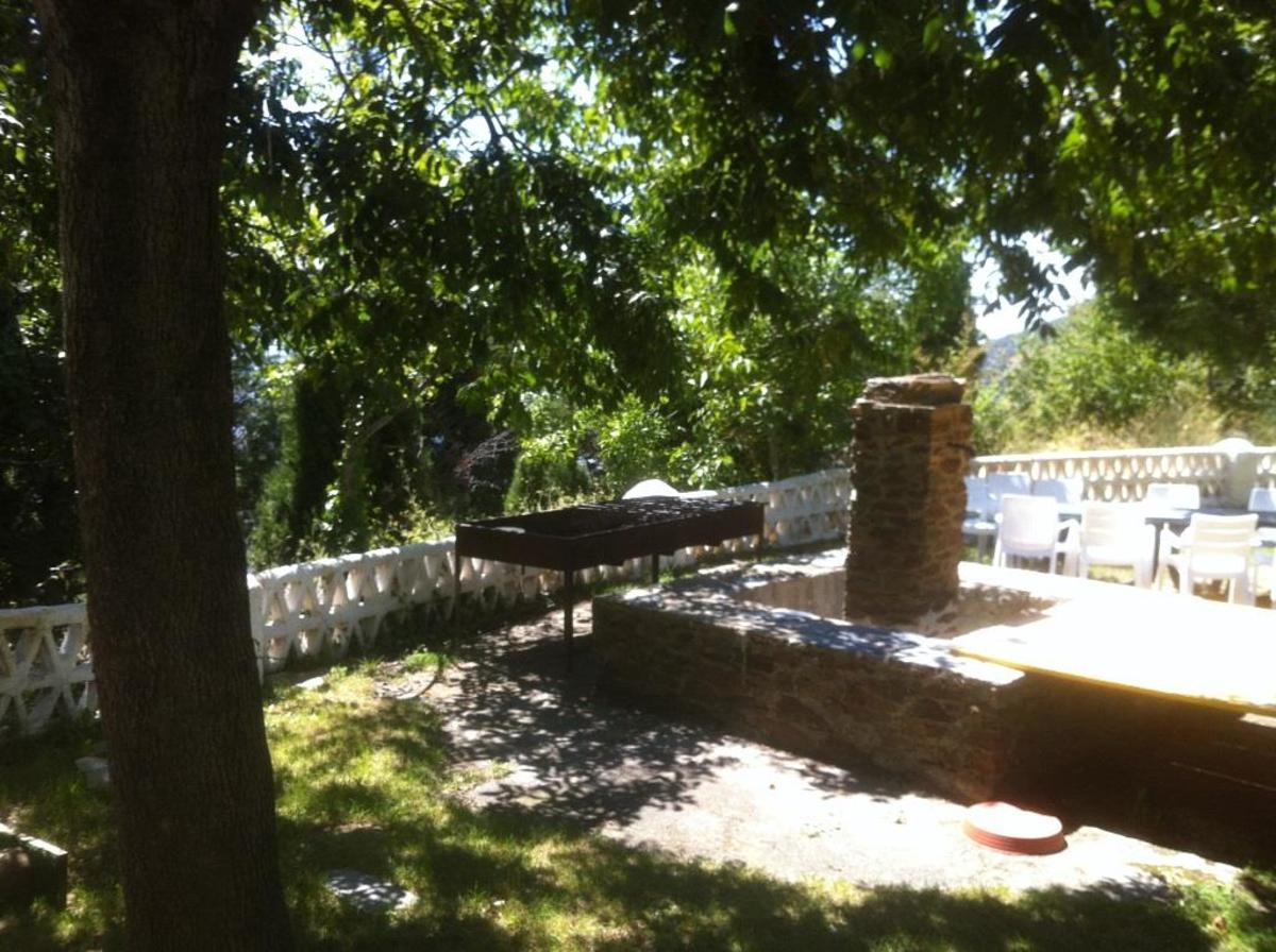 Camping Balcon de Pitres - Photo 23