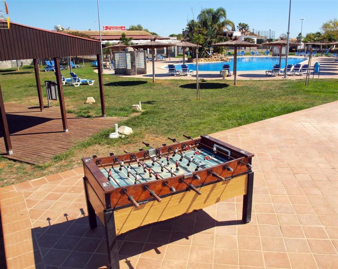 Camping La Rosaleda - Photo 17