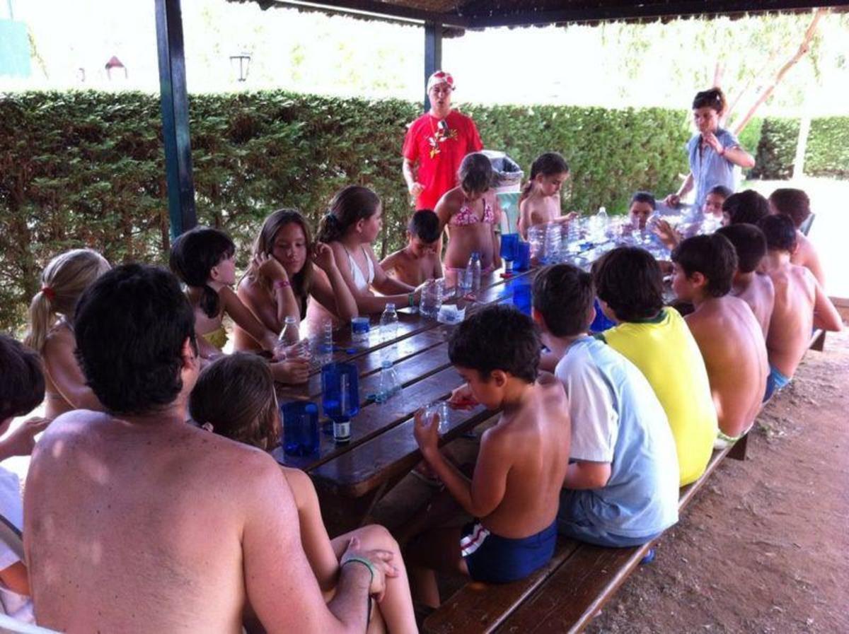 Camping La Rosaleda - Photo 32