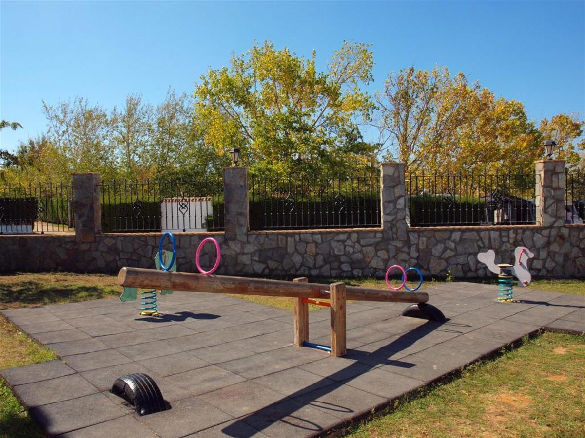 Camping La Rosaleda - Photo 41