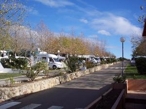 Camping La Rosaleda - Photo 47
