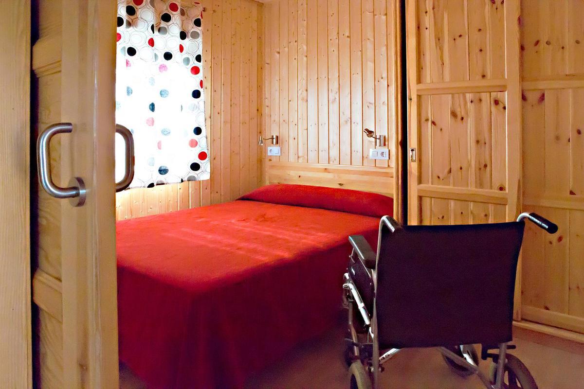 Camping La Rosaleda - Photo 48