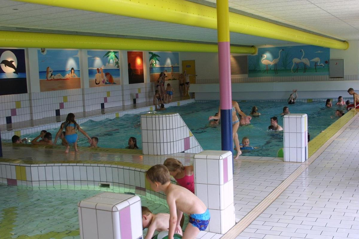 Recreatiepark en Jachthaven De Scherpenhof - Photo 1