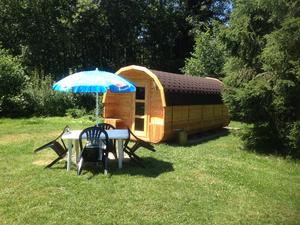 Camping Au Mica - Photo 2