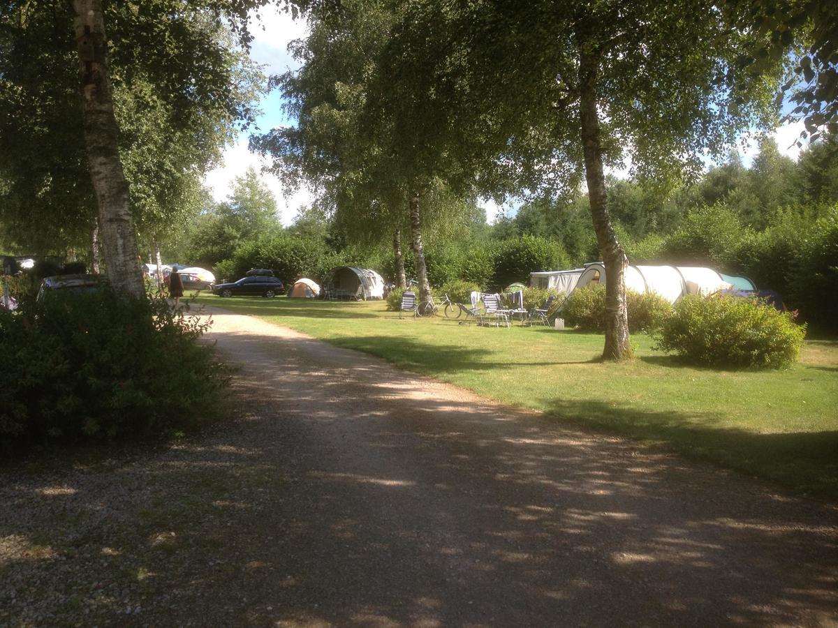 Camping Au Mica - Photo 7