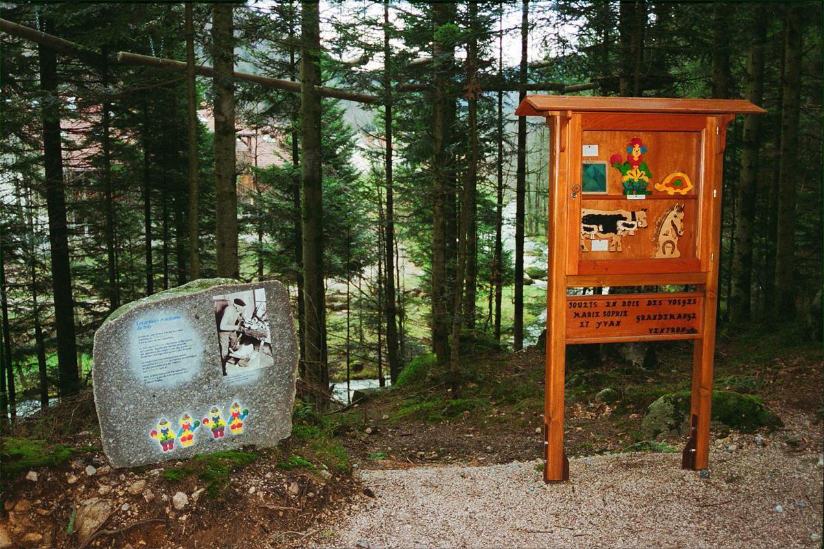 Camping Au Mica - Photo 30