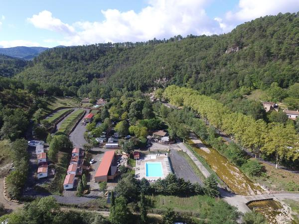 Camping La Bernède - Photo 4