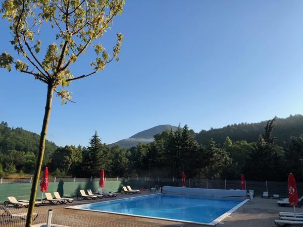 Camping La Bernède - Photo 10