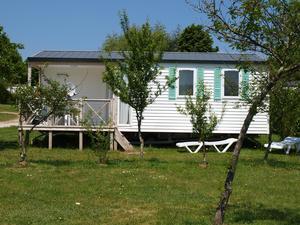 Camping Paradis De Rhuys - Photo 2
