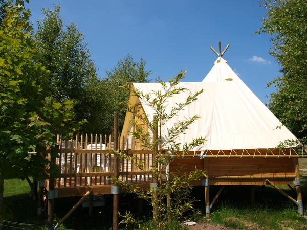Camping Paradis De Rhuys - Photo 4