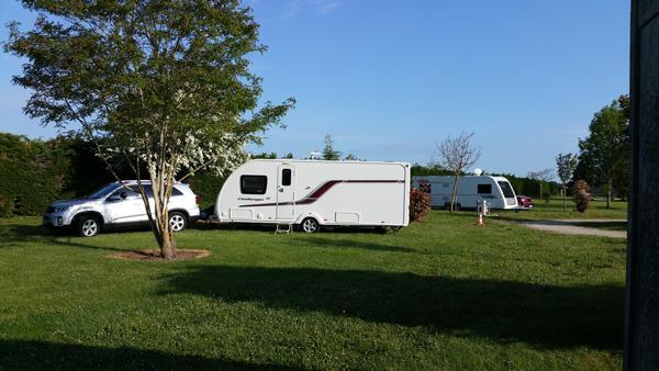 Camping Les Ilots de St Val - Photo 5