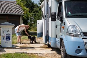 Camping Les Ilots de St Val - Photo 6