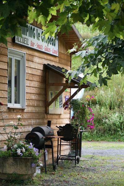 Camping Le Clupeau - Photo 1