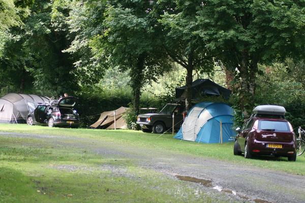 Camping Le Clupeau - Photo 7