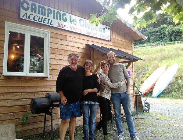 Camping Le Clupeau - Photo 8