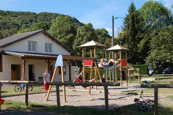 Camping*** Le Repos du Baladin - Photo 9