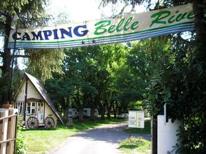 Camping BELLERIVE - Photo 1
