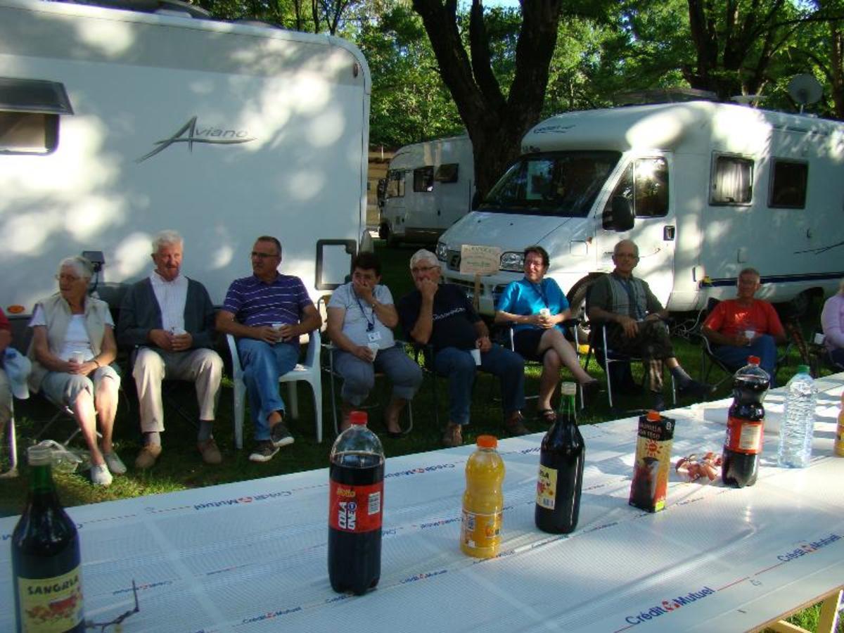 Camping BELLERIVE - Photo 20