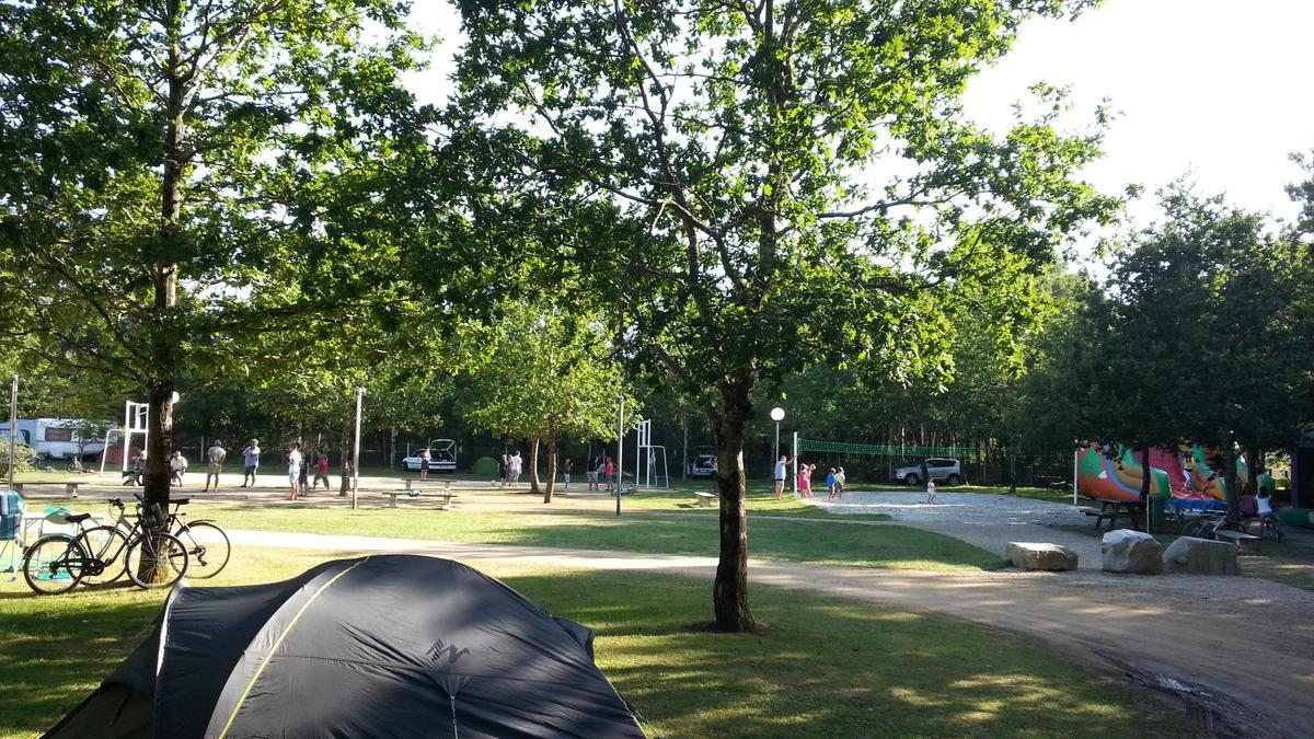 Camping de Kérabus - Photo 4