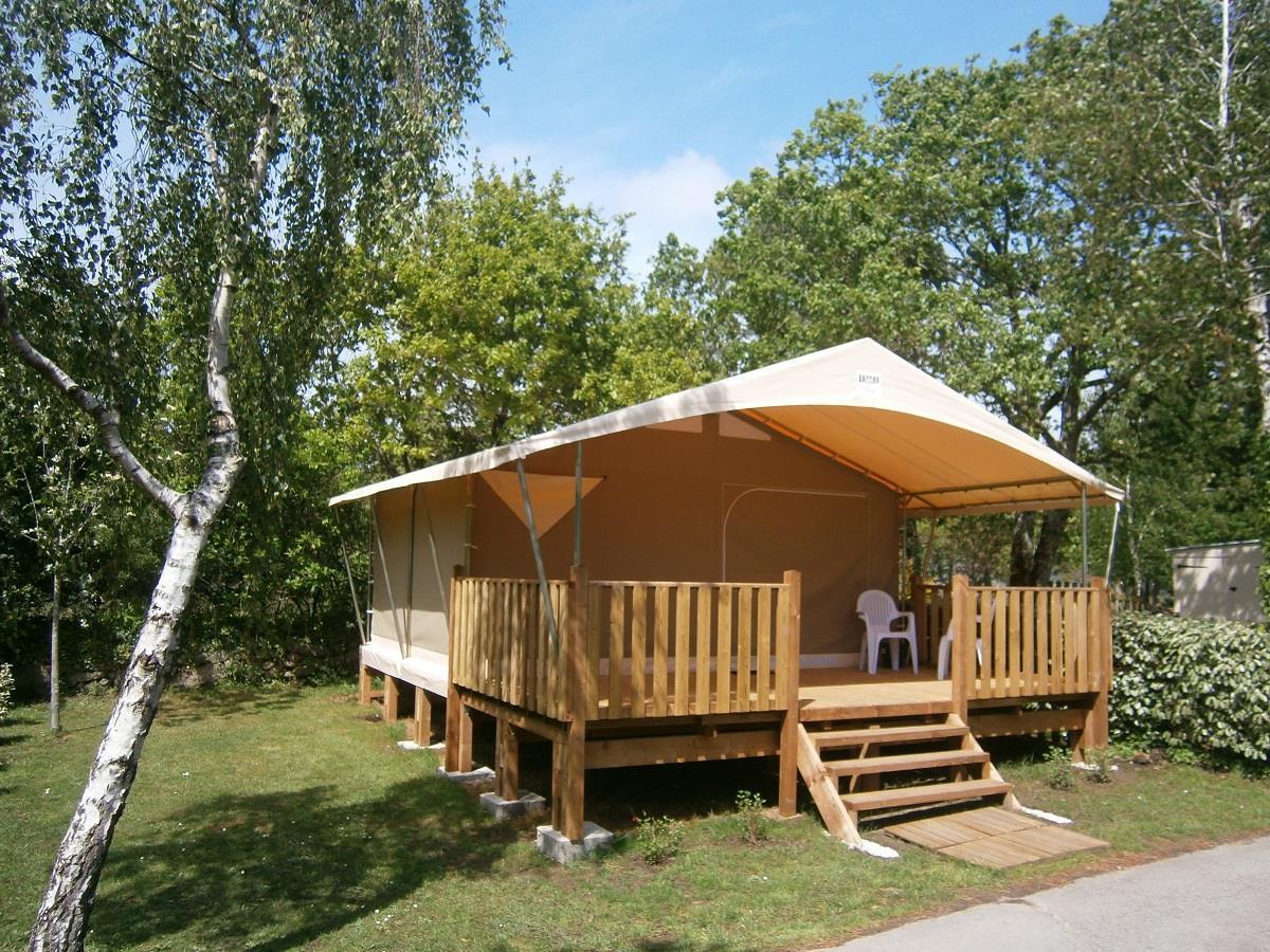 Camping de Kérabus - Photo 6